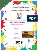 1.- Caratula Apostol San Pedro