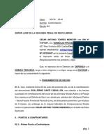 CESAR TORRES , confrontacion SI (1).docx