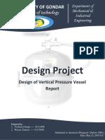 Design Project Final