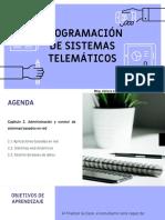 Sistemas telematicos prog
