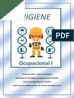 Higiene Ocupacional 1