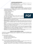 estructura jurídica Borello 2º parcial