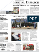 Commercial Dispatch eEdition 11-26-19