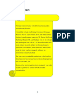 Internship Report Nf