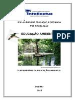 APOSTILA - FUNDAMENTOS DA EDUC. AMBIENTAL - MÓD. II.pdf