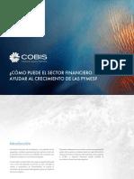 ¿Cómo puede el sector financiero ayudar al crecimiento de las pymes_