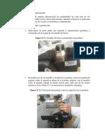 Procedimiento Experimental Labo 1