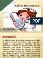 ADMINISTRACION DE MEDICAMENTO.pptx