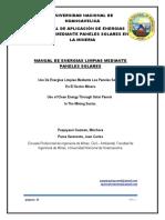 Manual de Energías Limpias