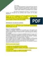 UNIVERSIDAD SOCIETARIO - 6TA CLASE impugnacion de acuerdos, administradores y gerencia.docx