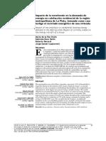 Impacto de la envolvente en la demanda de energía en calefacción residencial de La Plata.pdf