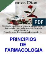 Conceptos Basicos de Farmacologia