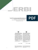 Derbi Manual