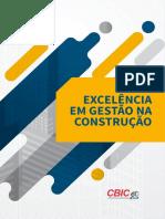 Excelencia Em Gestao Na Construcao 2017