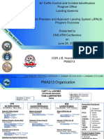 Air Traffic Control and Combat Identification Program Office Landing Systems. Joint Precision and Approach Landing System (JPALS) Program Overview.pdf