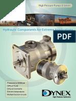 Dynex Pump Valve Guide