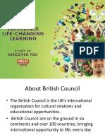 british council ppt