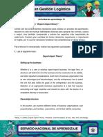 Evidencia 5 ev 5 Summary Export import theory.docx