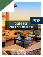 Guide SCI