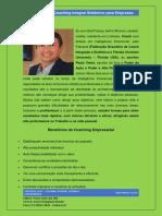 Treinamento de inteligencia Emocional para  Empresas