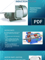 Electrical Motors Overview