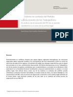 La Junta de Coordinación Revolucionaria (1972- 1979). Una experiencia de internacionalismo armado en el Cono Sur de América Latina.