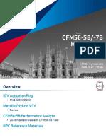 5b7b_cfm Milan 2017_hpc Module