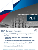 01. 7B_Opening_CFM Symposium 2017