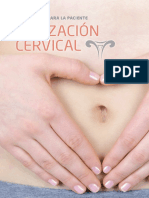 Conizacion Cervical