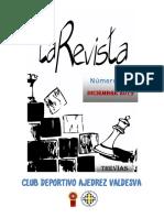 LaRevista 144 - Diciembre de 2019