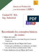 Costeo ABC Basado en Actividades. 2019.02. Ing. Industrial (1)