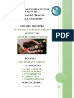 Informe Del Compost