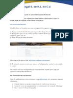 Manual Antecedentes Legales Nacionales