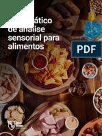 Guia Pratico de Analise Sensorial Para Alimentos