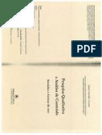 Carvalho, Isabel - Analisis de Contenido_Tratamiento Del Material