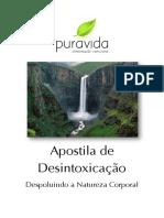 Apostila de Desintoxicação.pdf