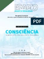 Dia 2 - Consciência