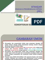 Standar Akreditasi Puskesmas Semarang (Bu Wardanela)