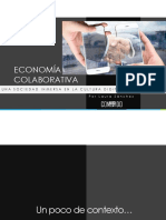 PPT ECONOMÍA COLABORATIVA