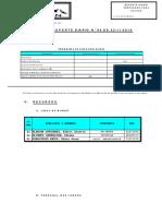 Formato Informe N° 06
