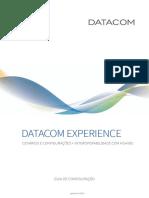 Datacom Experience Cenario e Configuracoes v1 0