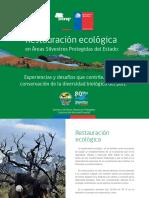 Restauración Ecologica