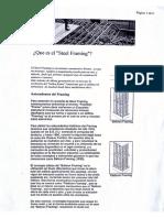 Apuntes- Sistema Constructivo Steel Framing