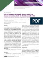 Efeito hipotensor subagudo de uma sessão de HIIT.pdf