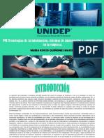 Tecnologias de La Informacion y Sistemas de Informacion y Comunicación
