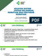 Penguatan Ps2h Makassar