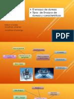 ciencias de materiales - Tipos de ensayos de dureza