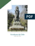 Escultores de Chile