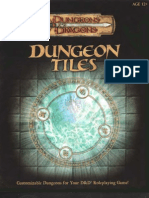 Dungeon Tiles I