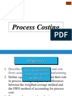 Proses costing
